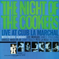 Freddie Hubbard - The Night Of The Cookers (Volume 2) Live -  FLAC 192kHz/24bit Download