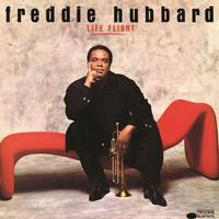 Freddie Hubbard - Life Flight -  FLAC 192kHz/24bit Download