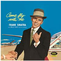 Frank Sinatra - Come Fly With Me -  FLAC 192kHz/24bit Download