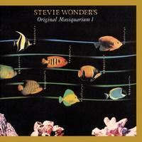 Stevie Wonder - Original Musiquarium
