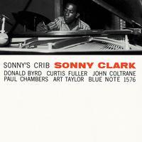 Sonny Clark - Sonny's Crib