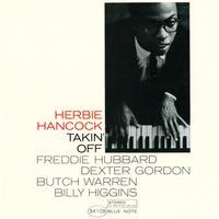 Herbie Hancock - Takin' Off -  DSD (Single Rate) 2.8MHz/64fs Download