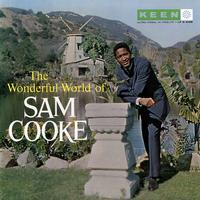 Sam Cooke - The Wonderful World Of Sam Cooke -  FLAC 96kHz/24bit Download