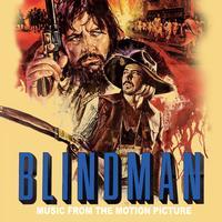 Stelvio Cipriani - Blindman