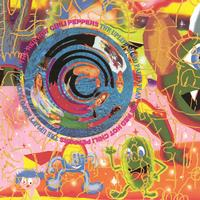 The Red Hot Chili Peppers - The Uplift Mofo Party Plan