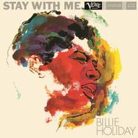 Billie Holiday - Stay With Me