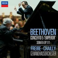 Nelson Freire - Beethoven: Piano Concerto No.5 - 'Emperor'; Piano Sonata No.32 in C Minor, Op.111