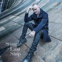 Sting - The Last Ship -  FLAC 96kHz/24bit Download