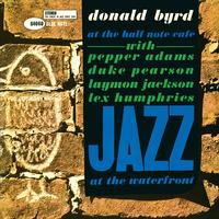 Donald Byrd - Live At The Half Note Cafe, NY - 1960 Vol. 1 (Remastered 2015)