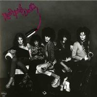 New York Dolls - New York Dolls