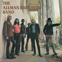 The Allman Brothers Band - The Allman Brothers Band -  FLAC 192kHz/24bit Download