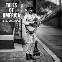 J.S. Ondara - Tales Of America -  FLAC 192kHz/24bit Download