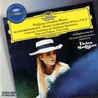 Geza Anda - Mozart: Piano Concertos Nos.6, 17 & 21