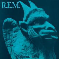 R.E.M. - Chronic Town