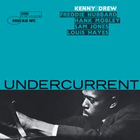 Kenny Drew - Undercurrent -  DSD (Single Rate) 2.8MHz/64fs Download