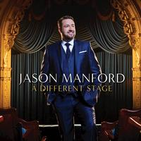Jason Manford - A Different Stage