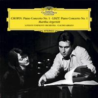 Martha Argerich - Chopin: Piano Concerto No.1 In E Minor, Op.11 / Liszt: Piano Concerto No.1 In E Flat, S.124