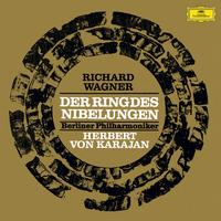 Berliner Philharmoniker - Wagner: Der Ring des Nibelungen