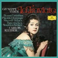 Ileana Cotrubas - Verdi: La Traviata -  FLAC 96kHz/24bit Download