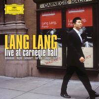Lang Lang - Lang Lang: Live At Carnegie Hall -  FLAC 96kHz/24bit Download