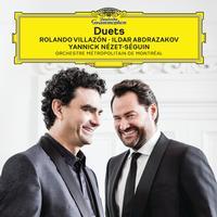 Rolando Villazon - Duets