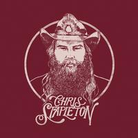Chris Stapleton - From A Room: Volume 2 -  FLAC 96kHz/24bit Download
