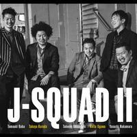 J-Squad - J-Squad II