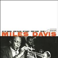 Miles Davis - Volume 1 -  FLAC 192kHz/24bit Download
