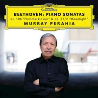 Murray Perahia - Beethoven: Piano Sonatas -  FLAC 96kHz/24bit Download