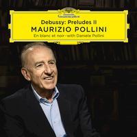Maurizio Pollini - Debussy: Preludes II