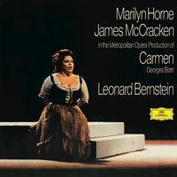 Leonard Bernstein - Bizet: Carmen, WD 31