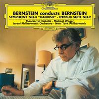 Leonard Bernstein - Bernstein: Symphony No.3
