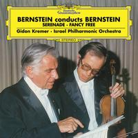 Leonard Bernstein - Bernstein: Serenade, Fancy Free (Live) -  FLAC 96kHz/24bit Download