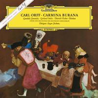 Gundula Janowitz - Orff: Carmina Burana -  FLAC 96kHz/24bit Download