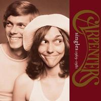 The Carpenters  - Singles 1969-1981