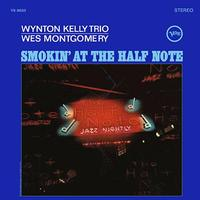 Wynton Kelly Trio and Wes Montgomery - Smokin' At The Half Note -  DSD (Single Rate) 2.8MHz/64fs Download