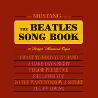 The Mustang - The Mustang Plays the Beatles Songbook