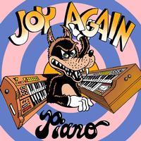 Joy Again - Piano -  FLAC 44kHz/24bit Download