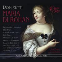 Mark Elder - Donizetti: Maria di Rohan