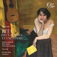 Mark Elder - Donizetti: Rita