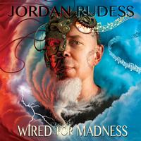 Jordan Rudess - Wired For Madness -  FLAC 44kHz/24bit Download