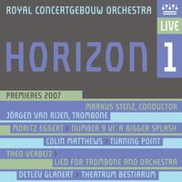 Royal Concertgebouw Orchestra - Horizon 1 (Live)