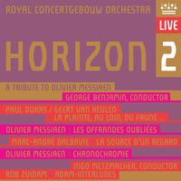 Brass of the Royal Concertgebouw Orchestra - Horizon 2 - A Tribute to Olivier Messiaen (Live)