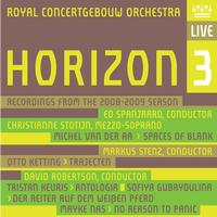 Royal Concertgebouw Orchestra - Horizon 3 (Live)
