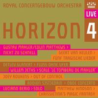 Royal Concertgebouw Orchestra - Horizon 4 (Live)