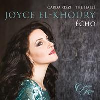 Joyce El-Khoury - Echo