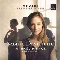 Sabine Devieilhe - Mozart & The Weber Sisters