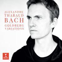 Alexandre Tharaud - Bach, JS: Goldberg Variations