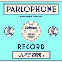 St Germain - Real Blues (Atjazz Remixes)
