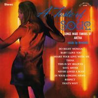 Annebelle - A Taste of Soul: Songs Made Famous by Aretha -  FLAC 96kHz/24bit Download